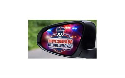 Drive Sober or Get Pulled Over – Party with a plan