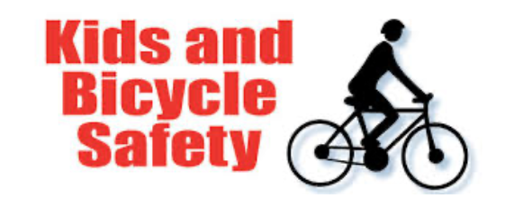 Bicycle Safety Month, May 2020