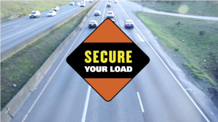 Secure Your Load, June 6, 2020