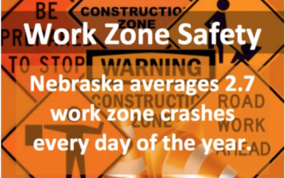 Safe Work Zones for All, April 20 -24, 2020